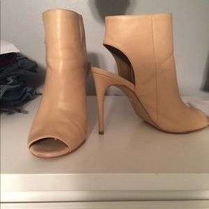 Ridiculously comfortable heels